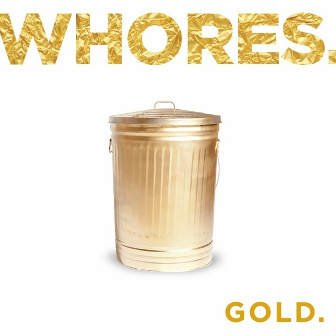 Whores-Gold