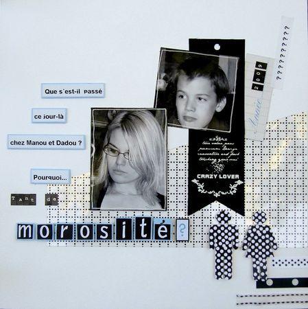 MOROSITE