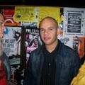 Dan et Yves Bash..les 6 h de Gand!