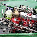 2007-Annecy rallye du Mont Blanc-Lotus 7-2