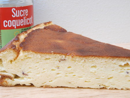 Cheesecakecoquelicot