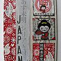 Atc's inchies japan