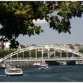 Paris, l'été.