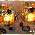 pots d'automne