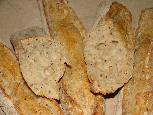 2008 02 24 Le pain champion aux céréales (3)