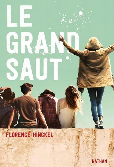 "Florence Hinckel - ""Le grand saut"""