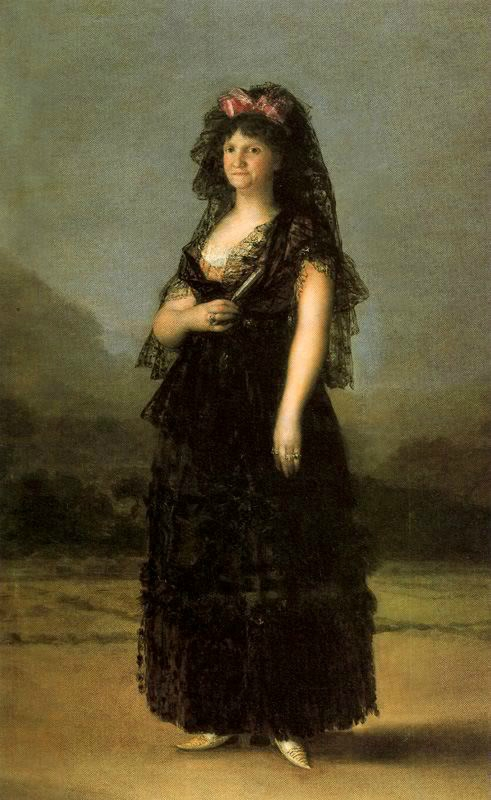 The National Gallery announces exceptional loans to Francisco de Goya exhibition