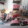 Clocréations : boutique éphémère à la galerie 3f-paris 19ème