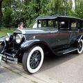 Cadillac limousine sedan type 314 de 1926 01
