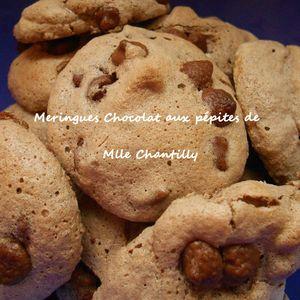 meringues chocolat 002 copie