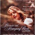 Pique-nique à Hanging Rock de Peter Weir