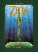 zelda-link-to-the-past-ishinomori-Soleil