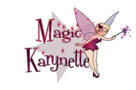 Magic_Karynette_Test