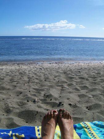 24 Nelly sur l'Île de la Réunion (la chance !)