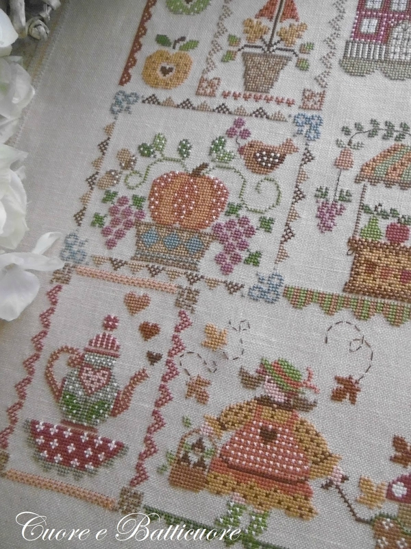 autumn in quilt 2