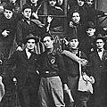 Gramsci et les débuts du fascisme