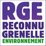 RGE reconnue grenelle environnement