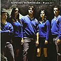 El Internado - Saison 7