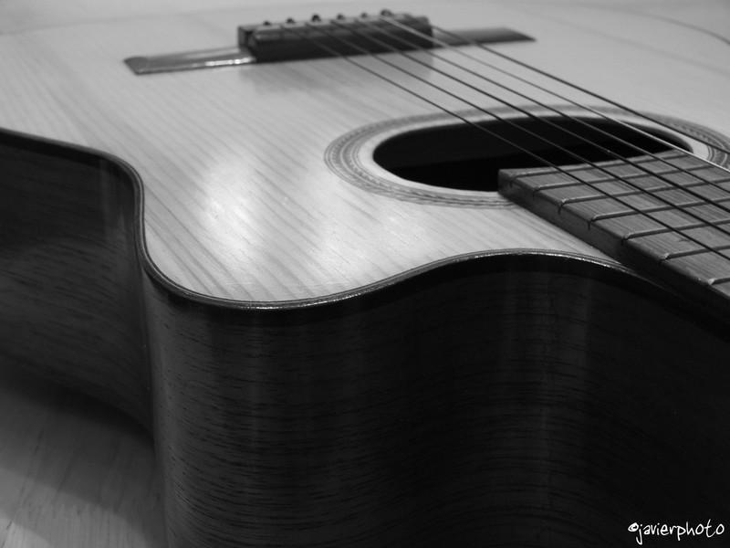 Guitare n&b