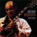 Joe Pass - 1992 - Meditation, Solo Guitar (Pablo)