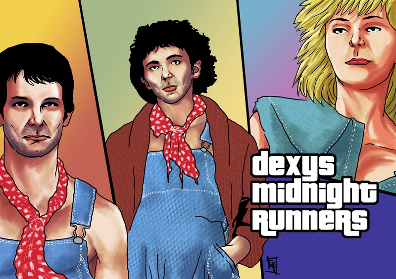dexys(colo)