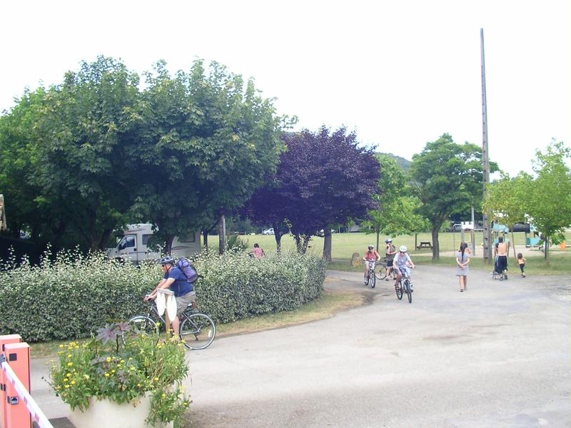 A nous la piste cyclable !