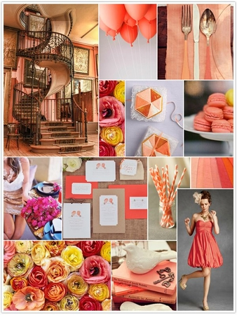 Coral-Gold_Inspiration_Board