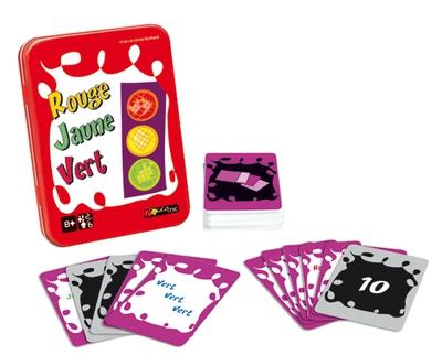 Boutique jeux de société - Pontivy - morbihan - ludis factory - Rouge,jaune,vert1