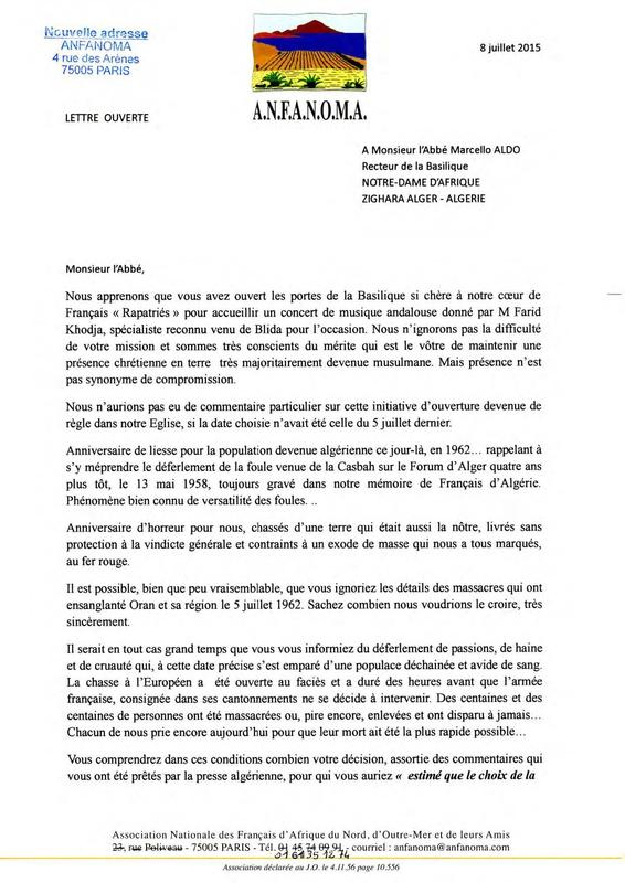 Lettre ouverte au pape François et à l'abbé Marcello Aldo- ND-d'Afrique-Alger_Page_2