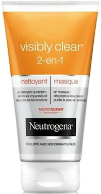 neutrogena-visibly-clear-2en1-nettoy-masque-150ml