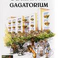 Le ruyet andré / du rififi au gagatrorium.