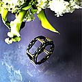 Olgajeanne / 2015 jewelry collection / capsule show paris women's / september 2014
