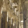 Arles, the arenas