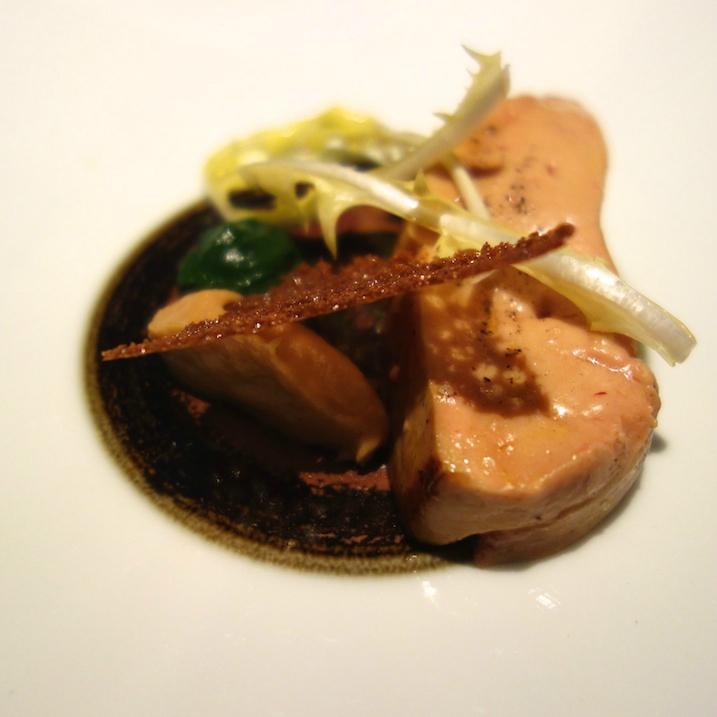 Foie gras de canard de la Maison Andignac (2)