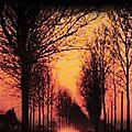 La nuit du carrefour - georges simenon - presses pocket - 1976