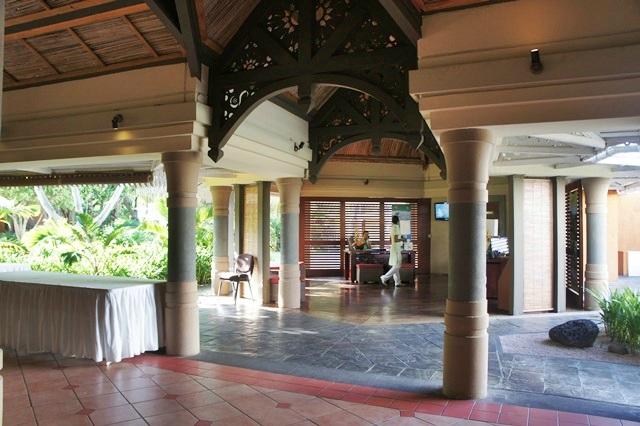 PRESKILL HOTEL INTERIEUR IIIII