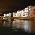 Saint-Jean-de-Luz by night