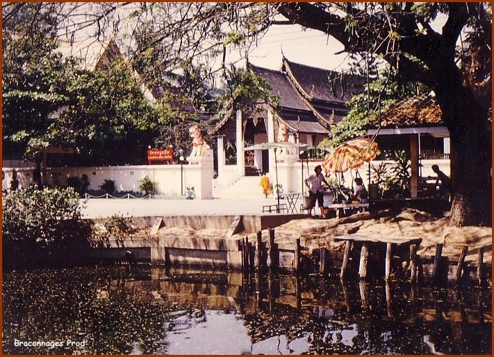 OLD CHIANG MAI 1987