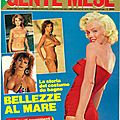 Gente Mese (It) 1986