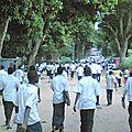 À l'école, filles et garcons… leur droit, notre responsabilité!