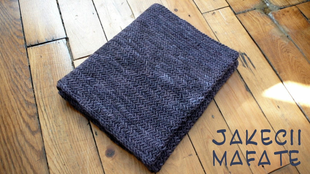 Jakecii Mafate - Le point Herringbone