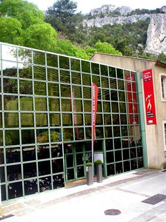 musee jean garcin fontaine vaucluse