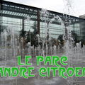 LE PARC ANDRE CITRON