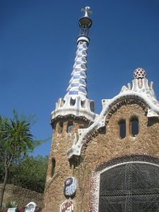 Parc Guell OK