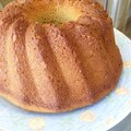 Brioche  la crme de brebis