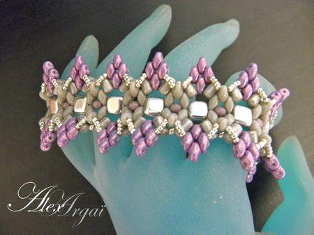 Bracelet Heol 2