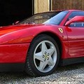 FERRARI - 348 TB - 1990