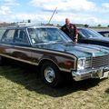 Dodge aspen special edition wagon de 1979 03