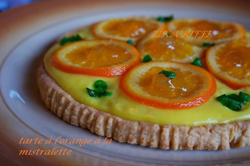 tarte orange mistralette4