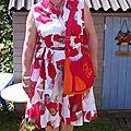 Robe pour communion n°1